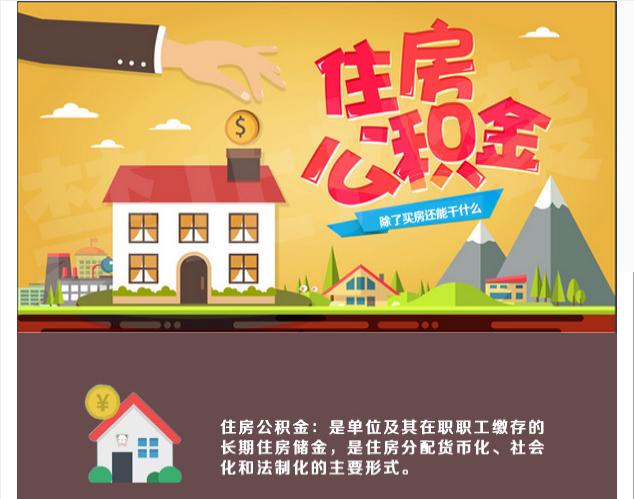 安房叨逼叨27期:住房公积金除了买房还能干啥