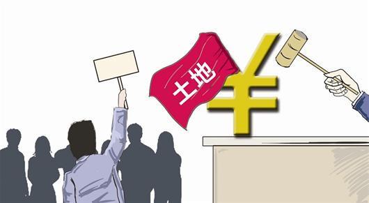 3月总结:宿州土供3宗成交5宗 吸金7592万元