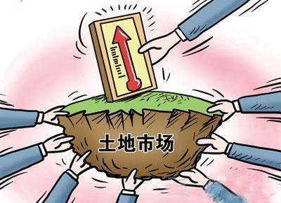 4月总结:宿州土供3宗成交3宗 吸金1.68亿元