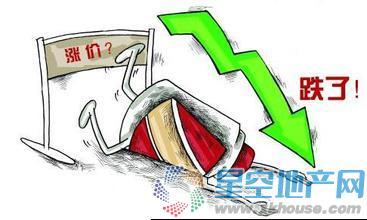 5月徐州房价跌幅扩大!均价5772元/平方米