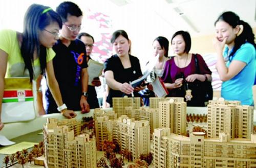 2月南宁新建商品住房成交3787套