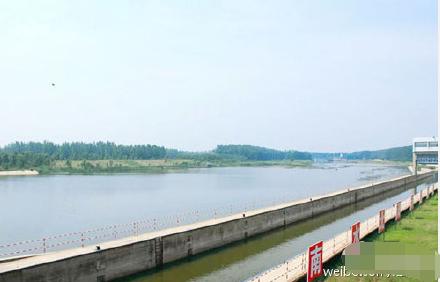 黄河故道综合开发快速推进