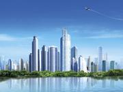 央行双降政策热力来袭 90万即可入手优质城央房