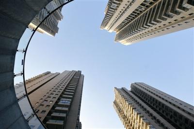 百城价格指数继续上涨 楼市回暖态势有望延续下去