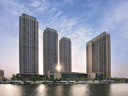 天津雅颂居全业态城市综合体呈现完美生活