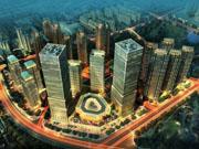 天津大都会剩650平大户型 总价1700万
