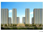 区位解析:精品住宅城开·绿园项目
