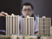 房产税在上海推出已经4年 暂时难成为地方主要税源