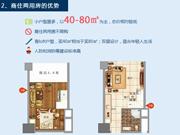 图画说房:一张图带你看懂商住两用房里的门道