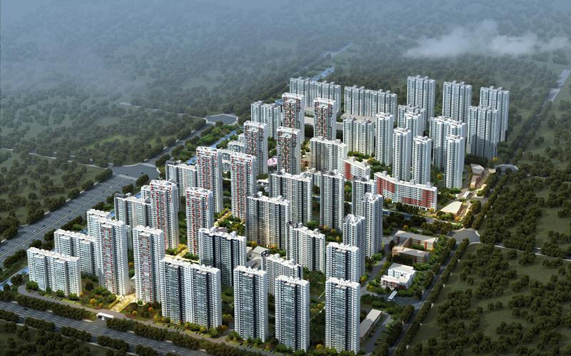 新加坡尚锦城楼号图