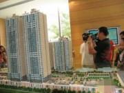 度假式住宅 濠庭都會起價7572港幣/呎