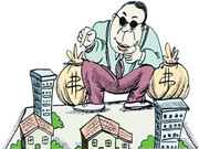 二季度百城楼面价同比涨两成  溢价率一年半首回升