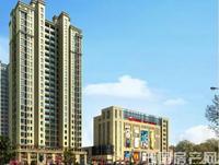 宁阳公馆_拥有800多个泊位的大型停车场