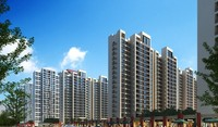无锡-阳光100国际新城