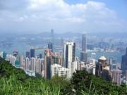 受人民币贬值影响 内地买家转抢香港市区豪宅