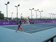 宿州市第四届宿州国际网球公开赛筹备会昨日召开