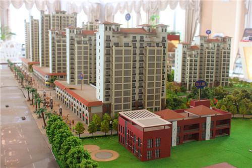 楼盘快讯|万锦国际高层复式住宅 *3600元/㎡