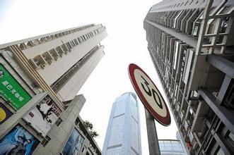 10月第4周:南宁楼市升温 成交持续上涨