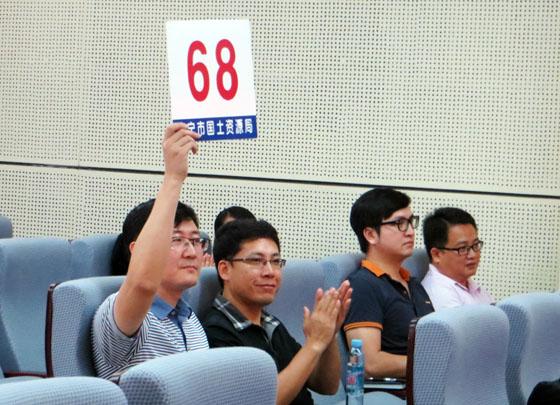 【月报】10月南宁卖出578.5亩地 揽金21.6亿元