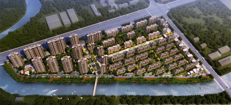 合房网 中国铁建青秀城