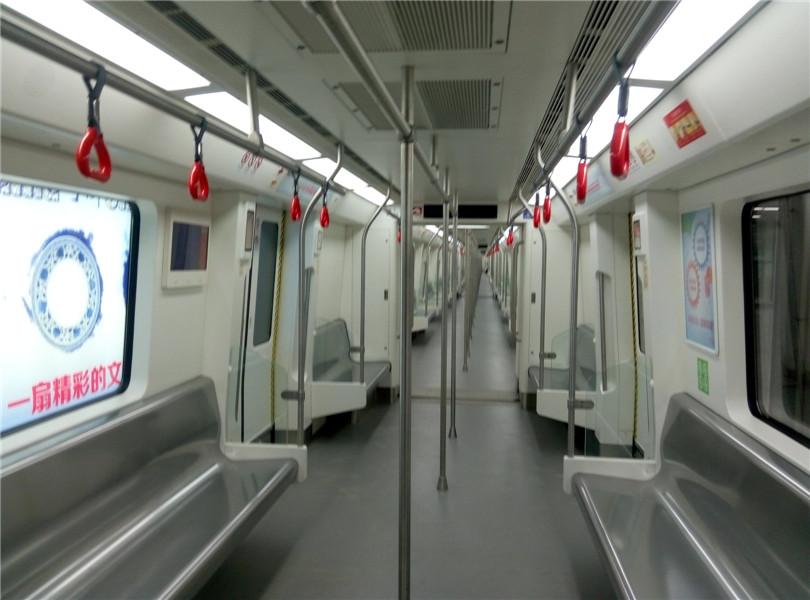 星空一手图!海量南昌地铁1号线图片欣赏