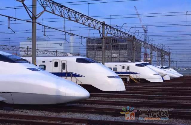 宣城驶入高铁旅游大时代:三条高铁贯穿所有县市区