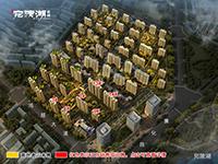 宛陵湖新城: 12月工程进度 2#、7#进展迅速