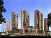 户型解析 绿地臻城S1 84.07㎡两房两厅赏析