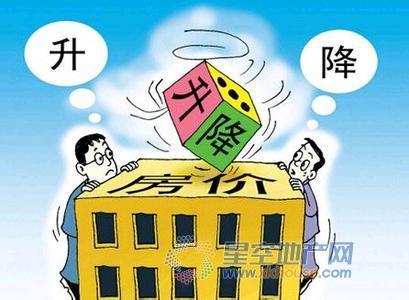 易宪容:房地产市场提振仅是回光返照?