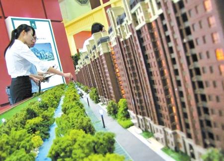 易宪容:楼市去库存 不是把房子卖出那么简单