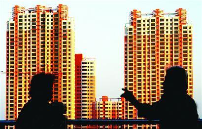 全国商品房待售面积7亿余平米 可供2.4亿人住