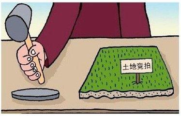 2015年滁州售地1121.91亩 揽金13亿