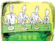 宿州土地市场年报:70宗地揽金近30亿