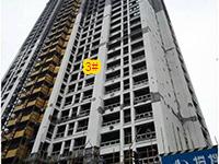 宛陵湖新城: 1月工程进度 2#、7#进展迅速