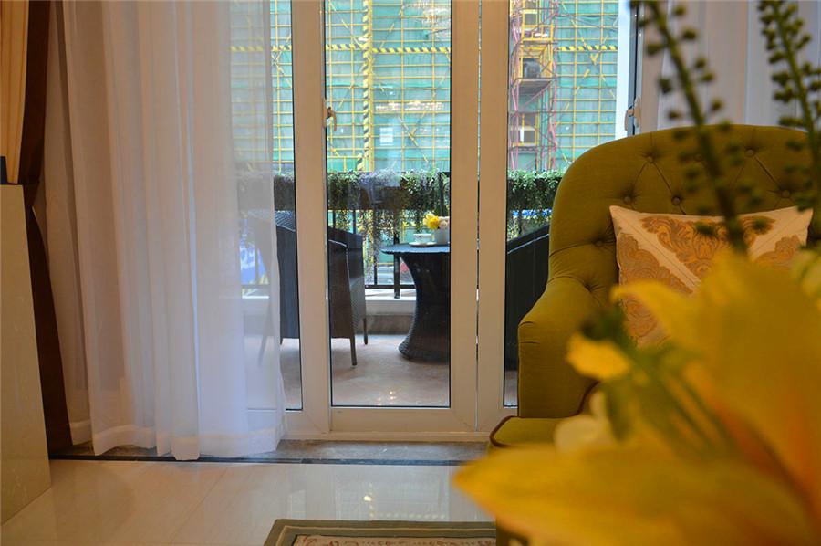 保利心语花园:时尚地铁街区房 与都市繁华零距离