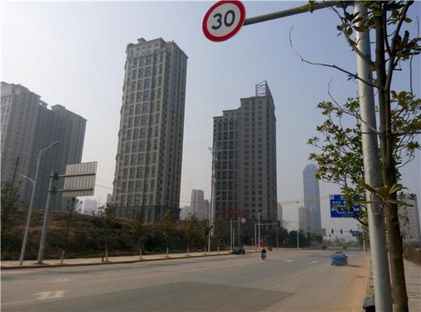 东亚朝阳SOHO探营:通往朝阳新城的财富之桥