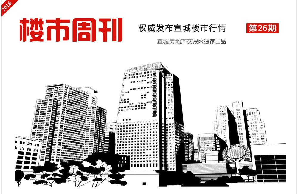 楼市周刊第26期:安房网大型返乡看房团1.31起航