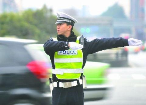 宣城交警晒2015成绩单:全年未发生死亡3人以上事故
