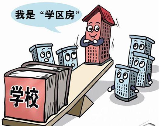 南昌县均衡教育房热荐