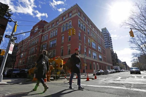 万科纽约第四笔交易 7.6亿收购百年公寓楼