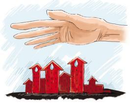 央行前顾问李稻葵:一线城市要通过增加供给稳房价