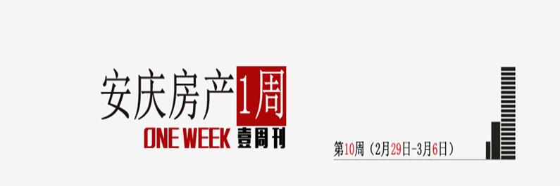 一周更精彩 安房网第10周热点楼市壹周刊