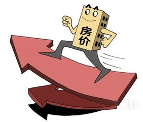 过去十年股市回报不及楼市 京沪房价10年涨400%