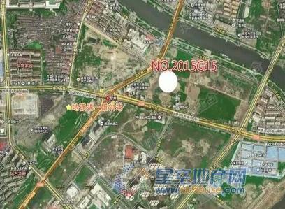 东泰G15地块效果图