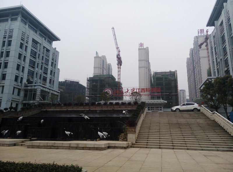 北京大学江西科技园