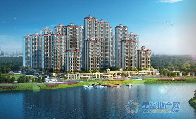 龙光·玖珑湖