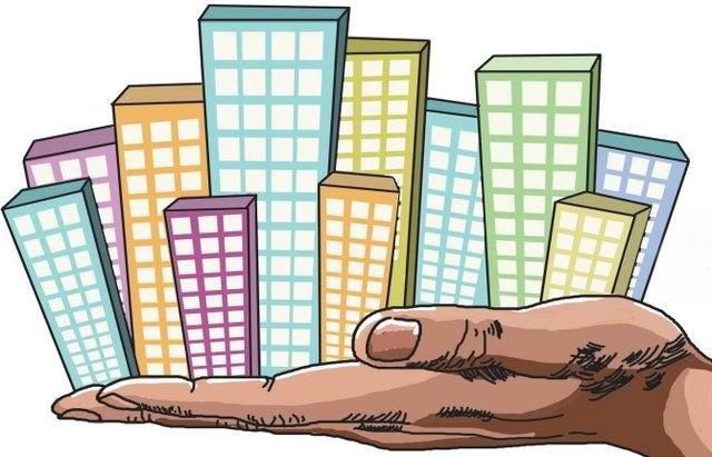 一季度中国楼市指标全线反弹 带暖宏观经济