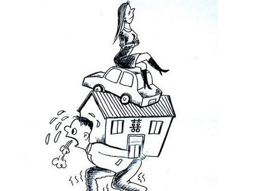 中国人买房的平均年龄27岁 别让房子绑架青春