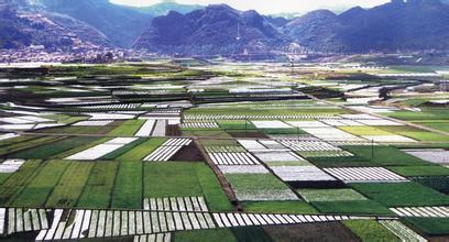 2016全国土地利用计划印发 减少用地占用耕地