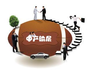 中国中产*财富达7.34万亿美元 仅次于美日